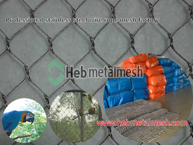 parrots aviary fence,parrots bird netting